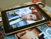 Je eigen iPad-magazine