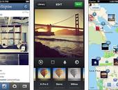 BlackBerry 10 krijgt geen speciale Instagram app