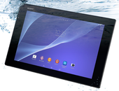 Review: Sony Xperia Z2 tablet