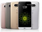 LG start uitrol Android 7.0 naar G5