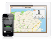 Apple aangeklaagd over Find My iPhone