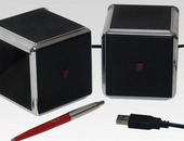 SoundScience  Qsb speakers