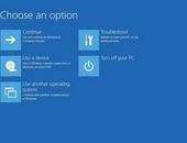Tips en trucs voor het herstel van Windows 8