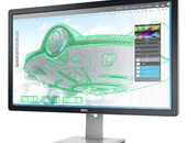 Dell lanceert ultrascherpe Ultra HD-monitor