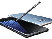 China krijgt Galaxy Note 7 met krachtigere specificaties