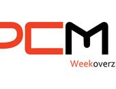 PCM-weekoverzicht: Alles over over WikiLeaks' Vault 7-CIA-lek