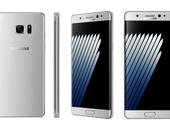 Groen accu-icoontje = veilige Galaxy Note 7