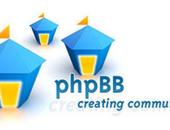 Je eigen gebruikersforum: phpBB