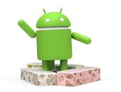Android 7.0 ook uit te proberen op Xperia X Performance