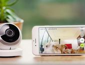 'Camera's Logitech, Netgear en Myfox meest veilig'