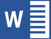 Word 2016: Afbeelding als watermerk