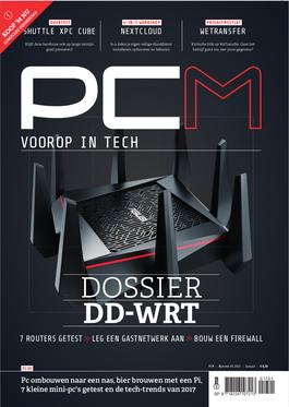 PCM 2017-1