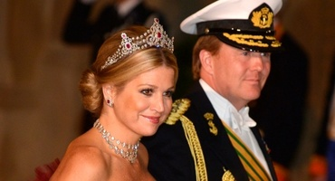 NOS zendt inhuldiging Prins Willem-Alexander uit via YouTube