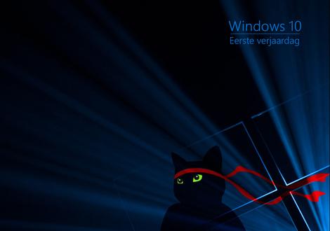 Tips voor de Windows 10 Anniversary Update
