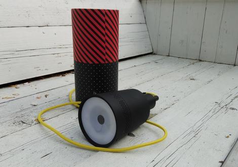 Review: Beam-lamp met Android en projector is duur hebbedingetje