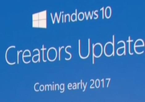 Dit zijn de nieuwe functies in Windows 10 Redstone 2 - Creators Update