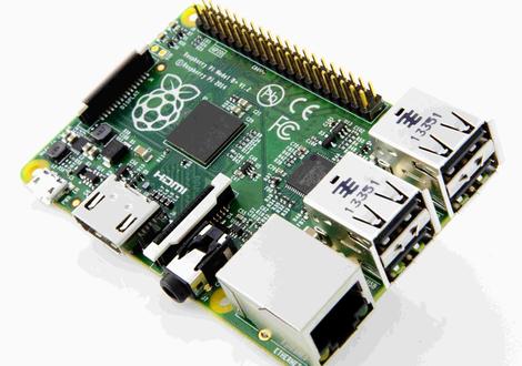 Nieuwe Raspberry Pi uitgebracht met extra USB-poorten en 40 connectoren