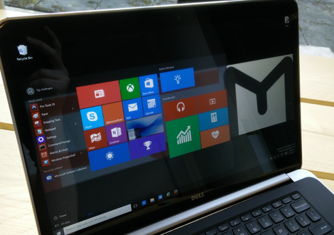 Review: Windows 10 laat na een half jaar veel kansen liggen