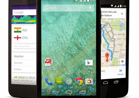 ACHTERGROND: Waarom Android One noodzaak is voor Google