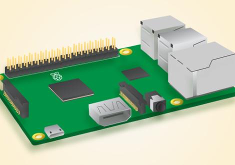 Raspberry Pi - Een knutselcomputer op zakformaat