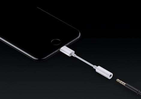 6 redenen waarom het erg is dat de iPhone 7 geen hoofdtelefoonaansluiting heeft