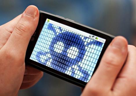 Gebruik deze 6 apps om je smartphone optimaal te beschermen