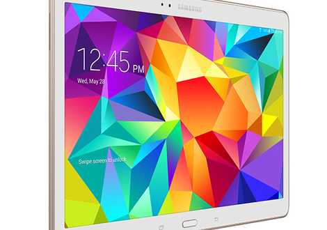 PREVIEW: Samsung Galaxy Tab S 10,5