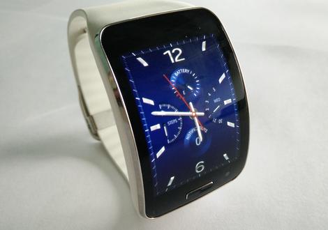 Review: De Samsung Gear S is een smartwatch die té veel wil