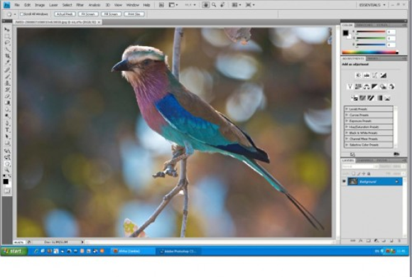 Photoshop CS 4 Extended