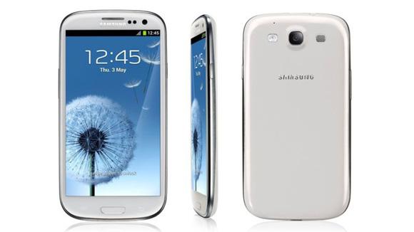 Samsung Galaxy S3 al negen miljoen keer besteld