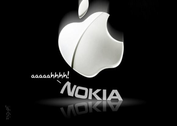 Apple nog in 2011 de grootste smartphone-fabrikant
