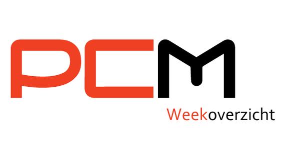 PCM-weekoverzicht: Alles wat je wil weten over RAM en ssd's