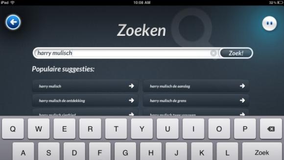 Touchwonders introduceert iPad-app voor Bol.com