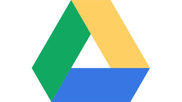 Google Drive: Alles archiveren