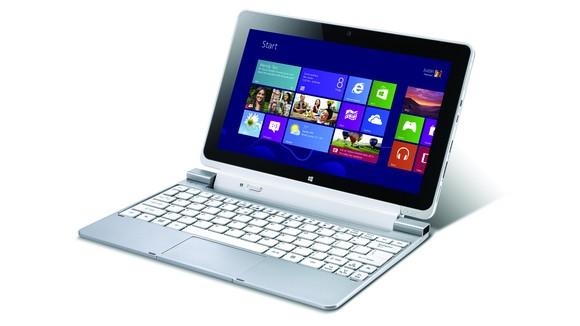Acer Iconia W511P