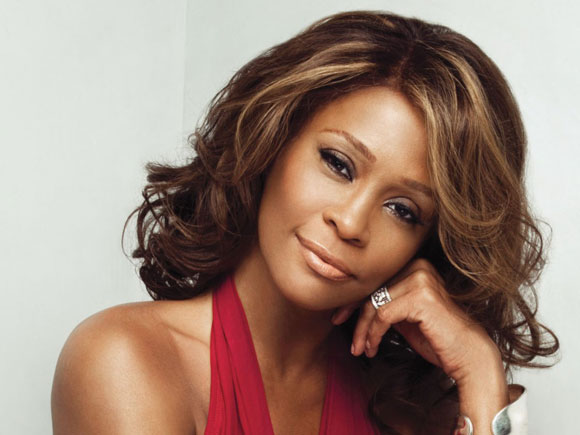 Whitney Houstons overlijden eerst op twitter