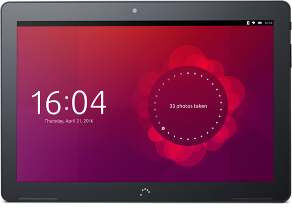 Updates voor Ubuntu-telefoons staan even on hold
