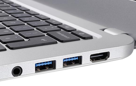 Review: Toshiba Chromebook CB30-102