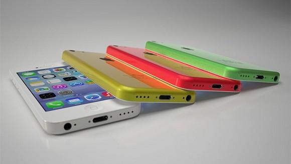 Eerste prijzen iPhone 5S en iPhone 5C bekend