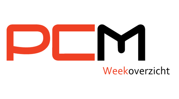 PCM-weekoverzicht: Windows 10 Creators Update, Surface Studio, MacBook Pro