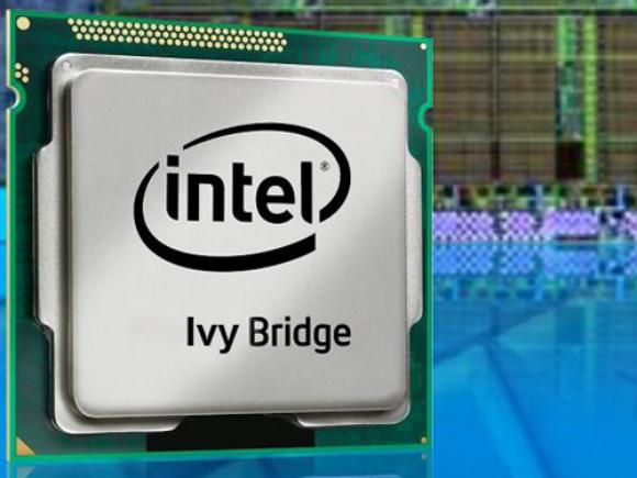 Intel Ivy Bridge processor gebruikt maar 77 Watt