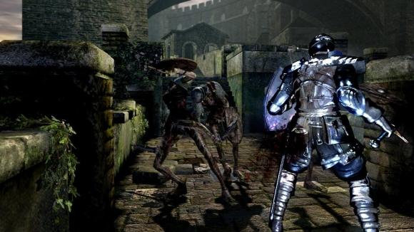 Dark Souls pc-versie komt er aan