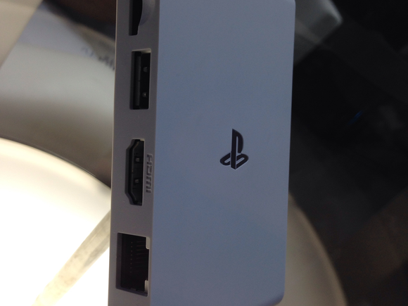 PlayStation TV op 14 november in Nederland