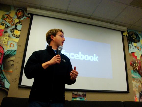 Facebook manipuleerde tijdlijn van gebruikers 'voor onderzoek'