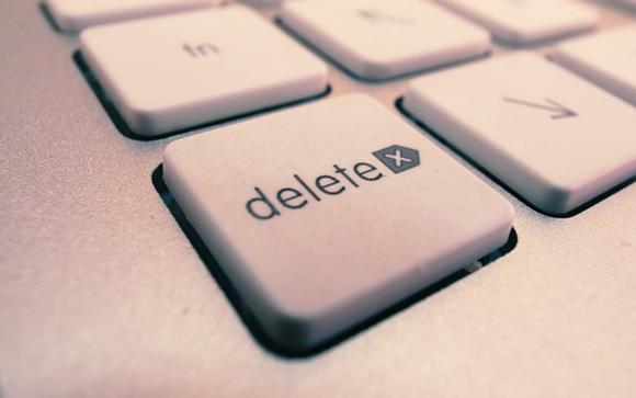 Je online leven opruimen met Just Delete Me