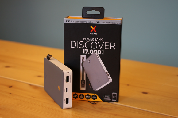 Review: Xtorm Discover 17.000 mAh