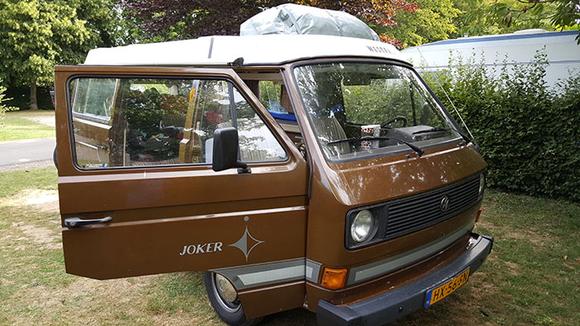 Zo komt een connected IoT-kampeerbus tot stand