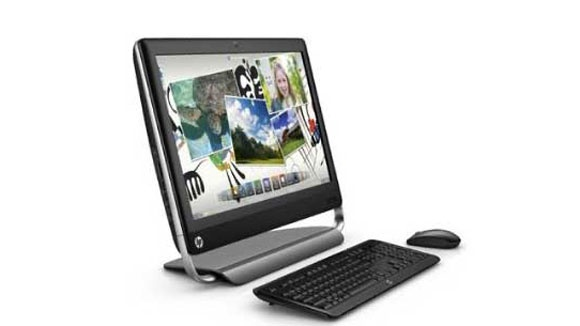 HP kondigt Ivy Bridge pc's aan