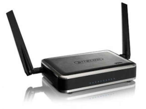 Gaming Router II