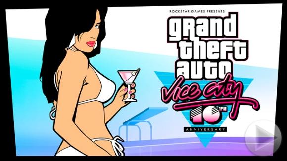 GTA: Vice City app voorlopig alleen voor iOS